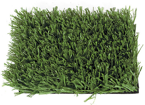 15 ft. x 2 in Outdoor Sports Turf Grass - Green