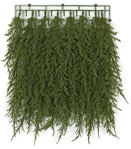 12 Inch IFR Hanging Cypress Mat
