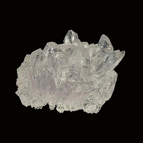 """4"""" x 6"""" Mineral w/Glitter"""