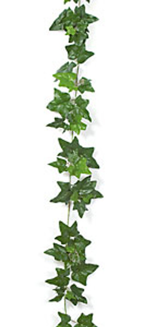 9 Foot IFR Boston Ivy Garland