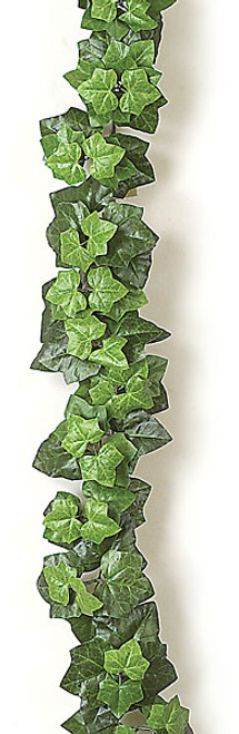 6 Foot IFR Boston Ivy Garland