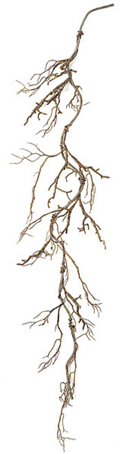6 Foot Plastic Twig Vine Garland