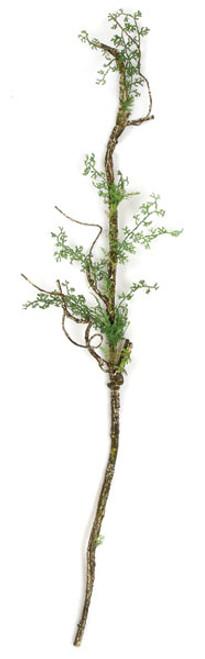 5.5 Foot Fern Twig Vine