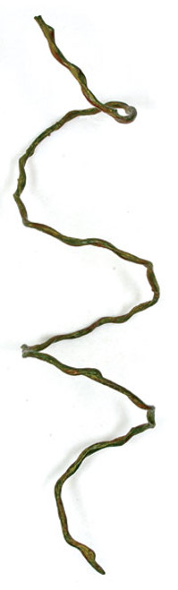 9.5 Foot Twisted Twig Garland
