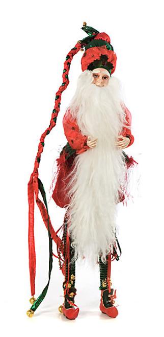 22 Inch Long Bearded Elf