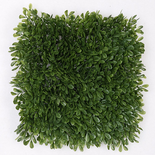 20 Inch x 3.5 Inch New Leaf Boxwood Mat