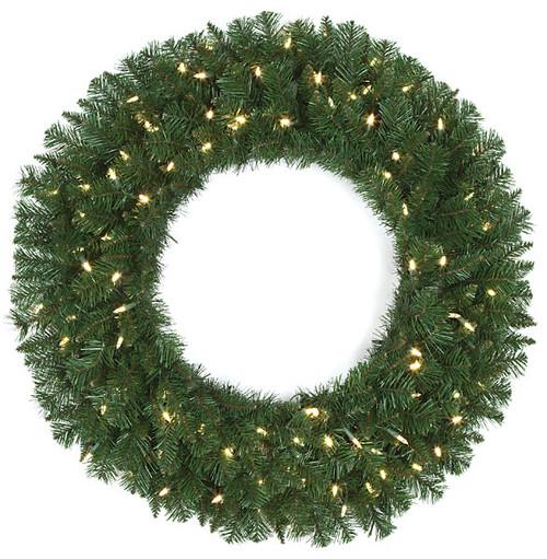 36 Inch Monroe Pine Wreaths