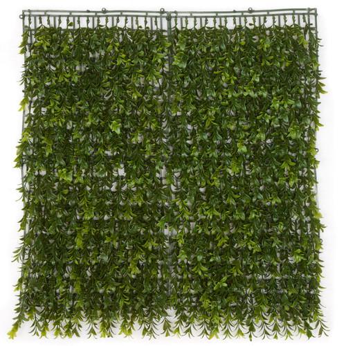 20 x 2.5 Inch Hanging Boxwood Mat