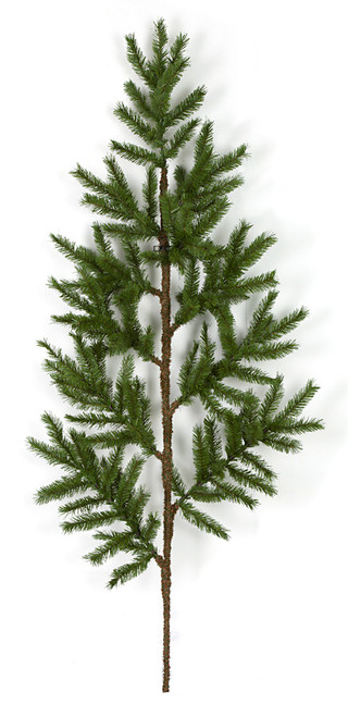 6 Foot Commercial Pine Branch