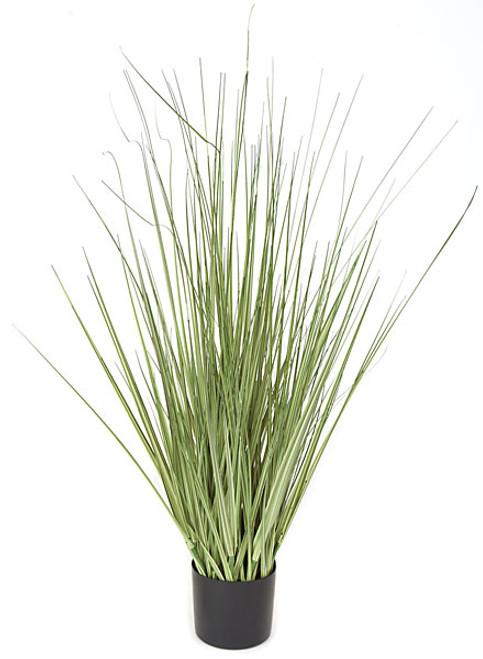 36 Inch PVC Onion Grass Bush