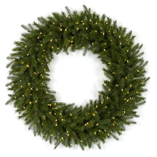 48 Inch Elizabeth Pine Wreath