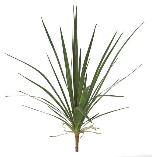 40 Inch Soft Touch Wide Leaf Grass Bush