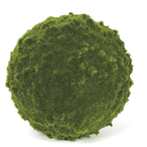 8 Inch Artificial Moss Ball