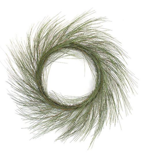 30 Inch Willow Pine Wreath