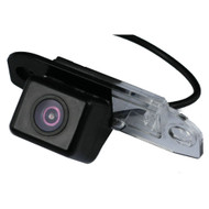 Direct Fit VOLV1 After-Market Reverse Camera For Volvo S40 S80