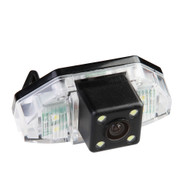 Xtrons CRV002 After-Market Rear Camera For Honda CRV Mk3