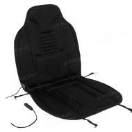 Single Heated Thermal Cushion Front Seat Cover