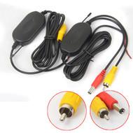 Direct Fit CAMWS Wireless Sensors Kit For Reversing Camera
