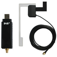 PbA Universal USBDAB01 USB DAB+ Module & Aerial Kit