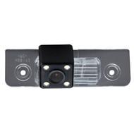 Direct Fit SKOD1 After-Market Reverse Camera For Skoda Octavia