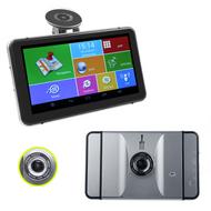 "5Star GN53 7"" Android Tablet With DVR, AV-IN & GPS Sat Nav"