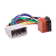 ISO Radio Wiring Harness Adaptor For Chrysler & Jeep