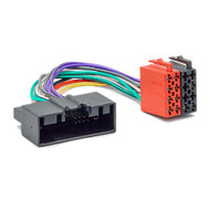 ISO Wiring Harness Adaptor For Ford & LandRover (2011-On)