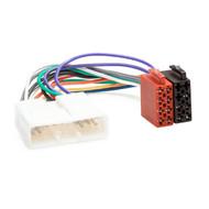 ISO Radio Wiring Harness Adaptor For Honda (1988-1998)