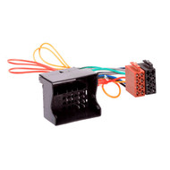 Quadlock To ISO Harness Adaptor For Mercedes & Vauxhall