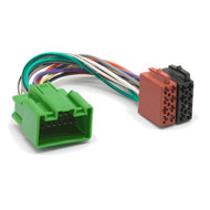 ISO Radio Wiring Harness Adaptor For Volvo (2002-Onwards)