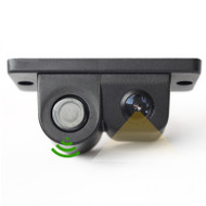 Direct Fit 21PS Universal Fit Reverse Camera & Parking Sensor