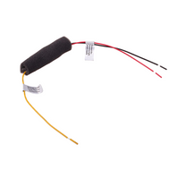 Car Rear Camera 12V DC Power Filter Rectifier Anti interference