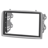 Carav 11-188 Double DIN Fascia For Alfa Romeo 147