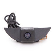Direct Fit NISS2 After-Market Front Camera For Nissan Emblem