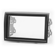Carav 11-354 Double DIN Fascia For Fiat Ducato & Peugeot Partner