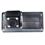 Xtrons LDCU01 After-Market Reverse Camera For Toyota & Lexus