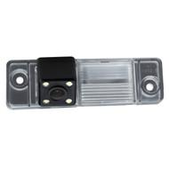 Xtrons OPATR01 After-Market Reverse Camera For Vauxhall Antara