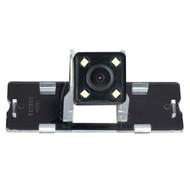 Xtrons SZKSWF01 After-Market Rear Camera For Suzuki Swift Mk3