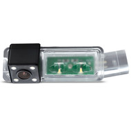 Xtrons VWARK01 After-Market Reverse Camera For VW & SEAT