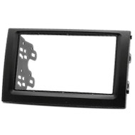 Carav 11-460 Double DIN Fascia For Skoda Fabia (2003-2006)