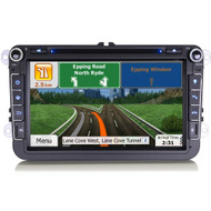 Direct Fit VW8115V After-Market GPS Stereo For VW SEAT Skoda