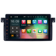 PbA BM5903B Android 6 After-Market Radio For BMW 3 Series E46