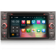 PbA FO7866F Android 8.0 After-Market GPS WiFi Radio For Ford