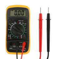 ITB X830L LCD Digital Multimeter Voltmeter Ammeter