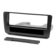 Carav 11-178 Single DIN Fascia Panel For Audi A1 (2010-On)