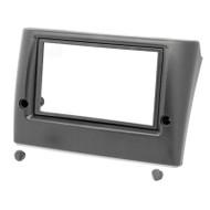 Carav 11-059 Double DIN Fascia Panel For Fiat Stilo (2001-2007)