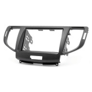 Carav 11-062 Double DIN Fascia Panel For HONDA Accord Mk8
