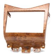 Carav 11-404 Double DIN Fascia Panel For HONDA Accord (02-07)