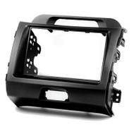 Carav 11-104 Double DIN Fascia Panel For KIA Sportage Mk3