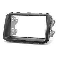 Carav 11-490 Double DIN Fascia Panel For KIA Cerato & K3 (2013+)